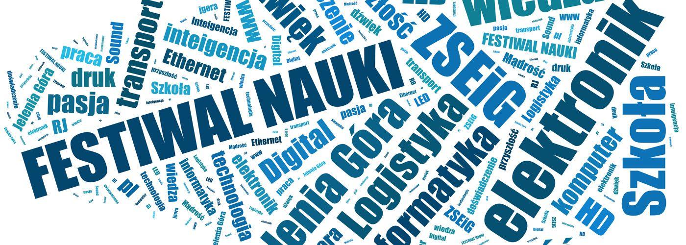 Festiwal Nauki 2018