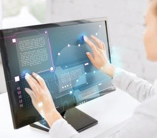 Nowy sprzęt TIK w Elektroniku