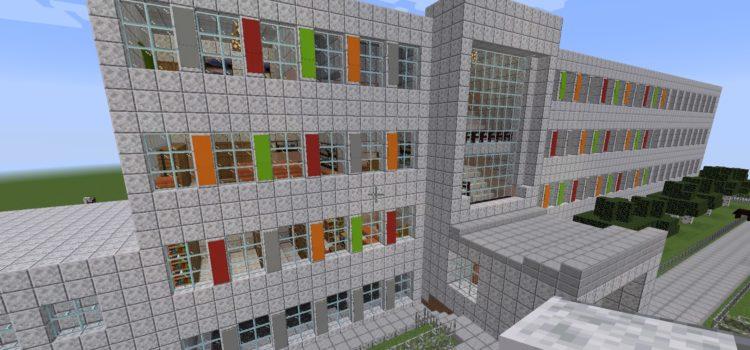 Szkoła Minecraft